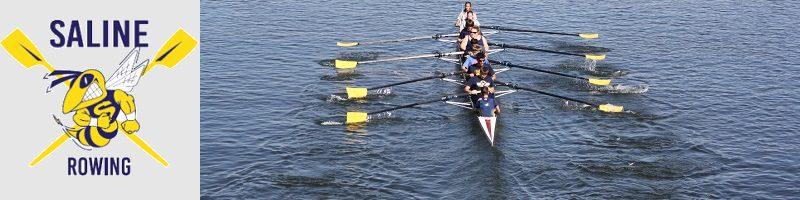 Saline Rowing