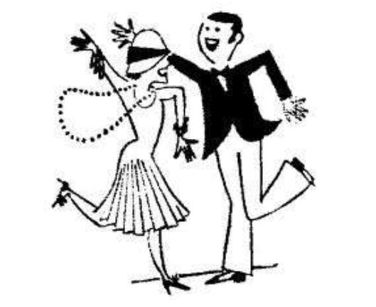Gatsby Dancing